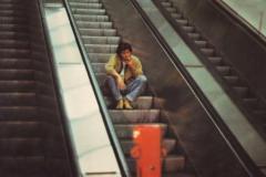 Special Filmarchiv: AUSTRIAN PULPFilm: Exit ... Nur keine Panik, A/BRD, 1980 *** Local Caption *** Exit … Nur keine Panik, , Franz Novotny, A/BRD, 1980, V\'15, Special: Aus Fleisch und Blut