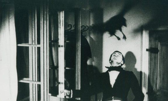 der-rabe-1951-the-raven-steinwendner-recensione