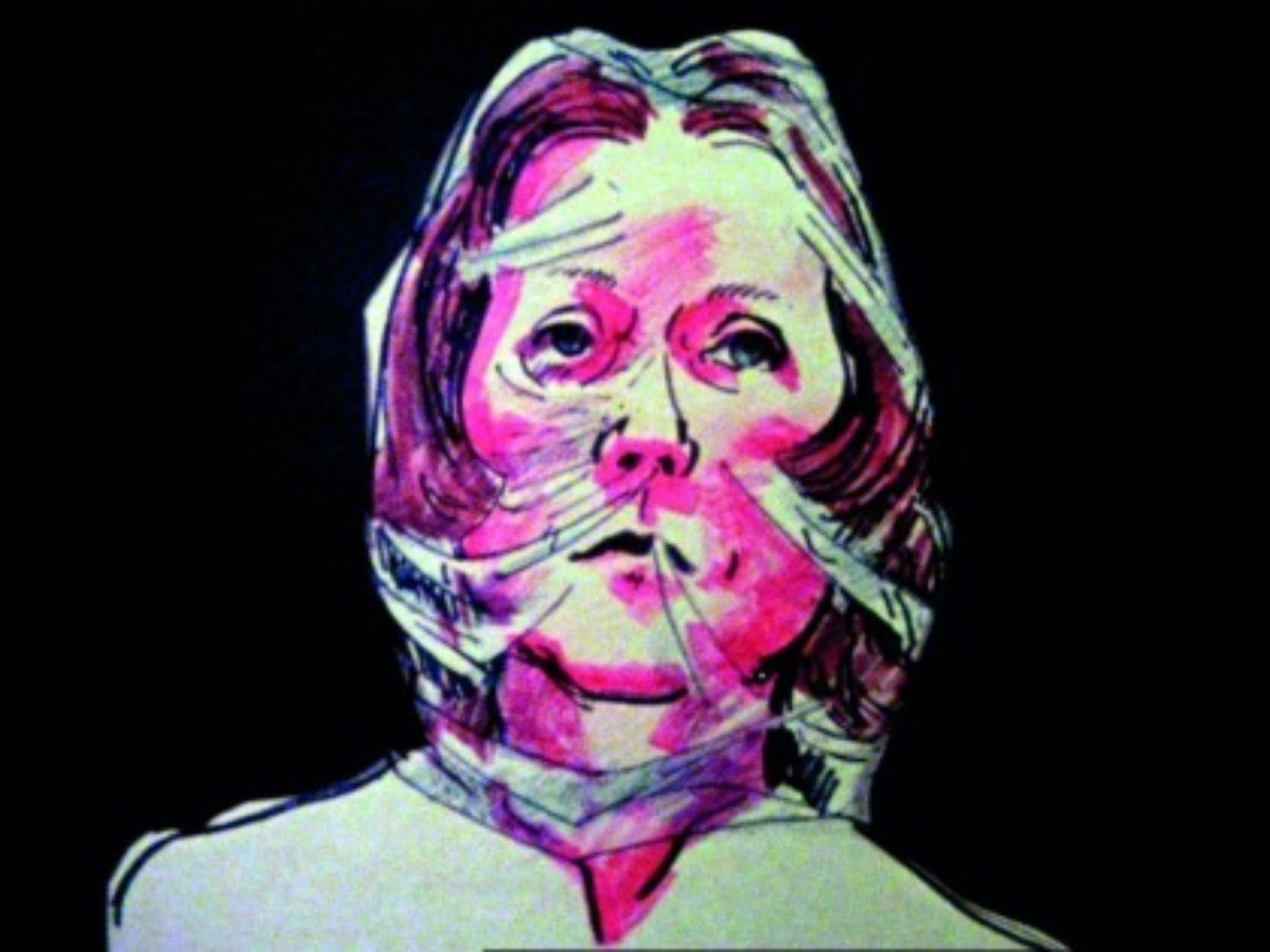 selfportrait-1971-lassnig-recensione