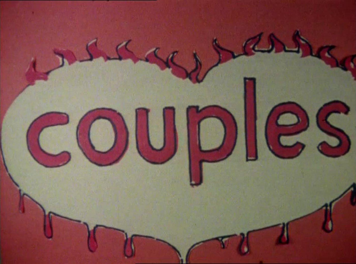 couples-1972-lassnig-recensione