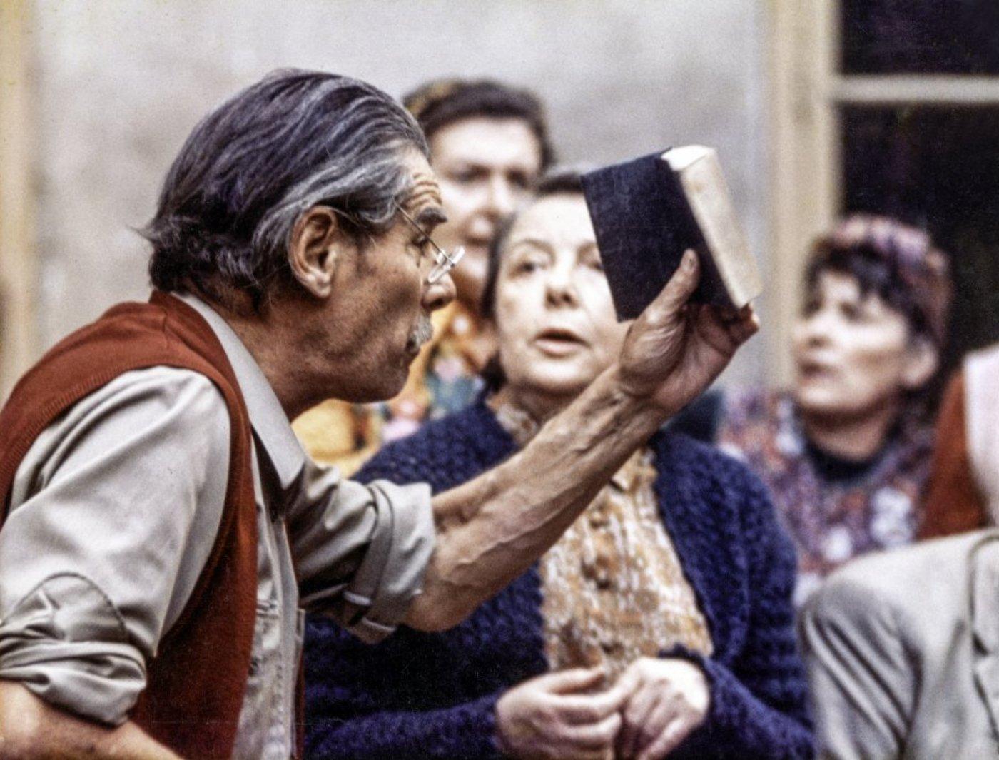 jesus-von-ottakring-1975-pellert-recensione