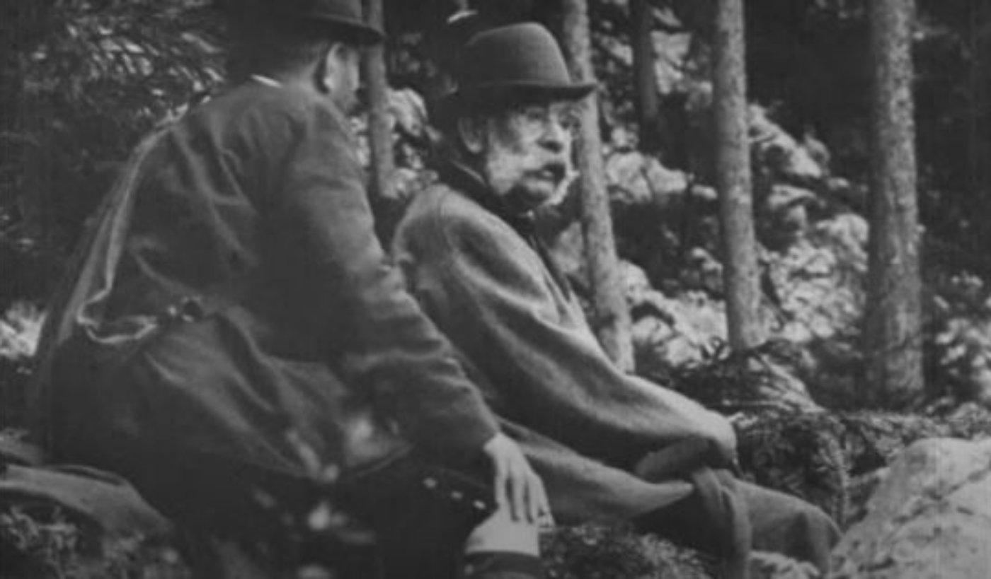 s-m-kaiser-franz-joseph-i-auf-der-gamsjagd-bei-ischl-aavv-recensione