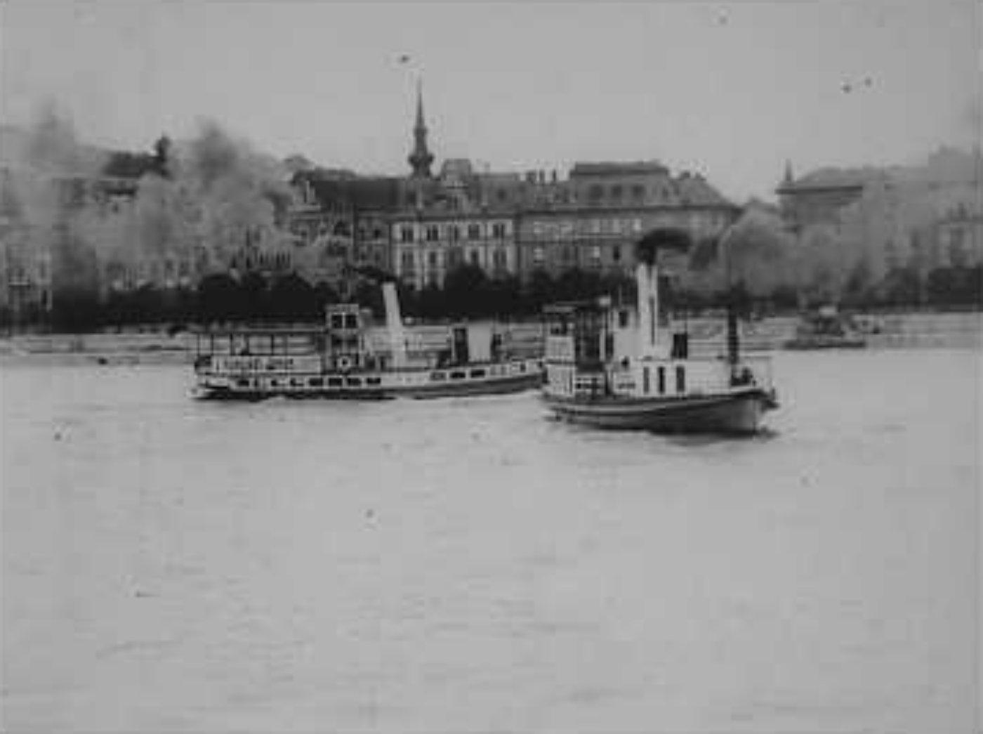 auf-der-donau-zwischen-wien-und-budapest-1912-aavv-recensione